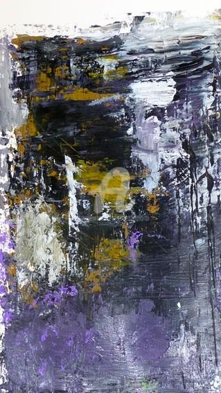 Elisabeth Ait Larbi-Mangourny - Fragment